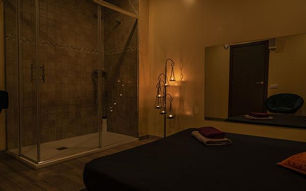 Brahma Essence: Habitación 6